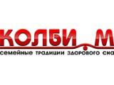 Логотип Колби-М