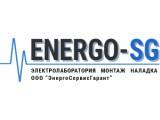 Логотип ЭНЕРГОСЕРВИСГАРАНТ, ООО