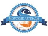 Логотип Морские Легенды