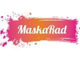 Логотип Маскарад Грим
