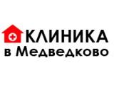 Логотип Многопрофильная клиника на Медведково