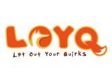 Логотип LOYQ Store