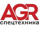 Логотип AGR-Спецтехника