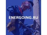 Логотип Энергоинжстрой