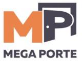 Логотип МегаПорте, ООО