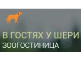 Логотип Зоогостиница для собак