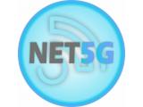 Логотип Net5G