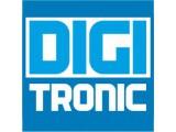 Логотип DIGITRONIC