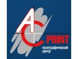 Логотип Типография «АС ПРИНТ»