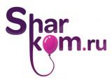 Логотип Sharkom