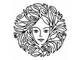 Логотип Бьюти Салон
