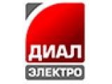 Логотип Диал Электро, ООО