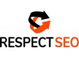 Логотип Респект Сео