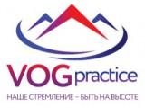 Логотип VOGpractice