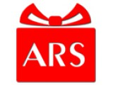 Логотип Подарок АРС