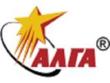 Логотип Компания Алга, ООО