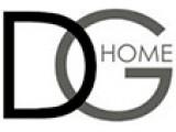 Логотип DG HOME