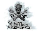 Логотип Lesmotors