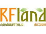 Логотип Рфлэнд