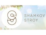 Логотип Шамков Строй, ООО