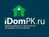 Логотип iDomPK