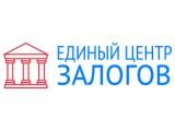 Логотип Единый Центр Залогов