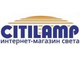 Логотип Интернет-магазин освещения СитиЛамп