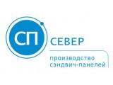 Логотип ООО «СП-СЕВЕР»