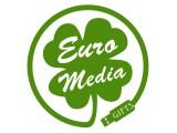 Логотип Евро Медиа Гифтс