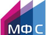 Логотип Московская фабрика стекла