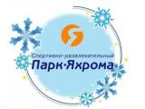 Логотип Яхромапарк, ООО