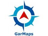 Логотип Garmaps