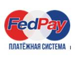 Логотип АО «ФедПэй»