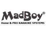 Логотип Интернет магазин MadBoy