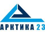 Логотип Арктика 23