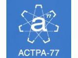 Логотип АСТРА-77