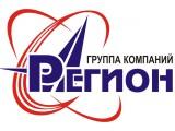 Логотип Продажа промышленного оборудования — ГК «Регион»