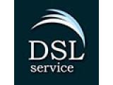 Логотип ДСЛ-Сервис