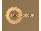 Логотип Epikurgroup