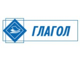 Логотип Глагол