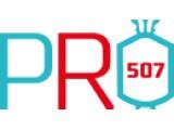 Логотип PRO507
