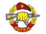 Логотип ООО ЧОО «Витязь. РФ»