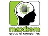 Логотип Макском Бизнес
