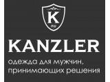 Логотип KANZLER