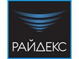 Логотип СК РАЙДЕКС