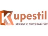 Логотип Интернет-магазин шкафов-купе от производителя Kupestil (КупеСтиль)