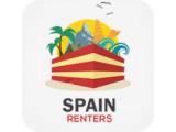 Логотип SpainRenters, ООО