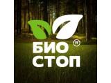 Логотип Биостоп
