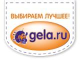 Логотип GELA.ru