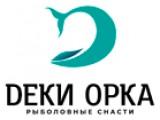 Логотип Деки Орка